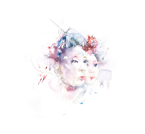 Butterfly by Jasmine